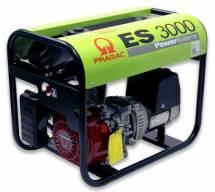 Pramac generatorer