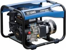 SDMO Perform generator
