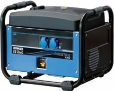 SDMO Prestige generator