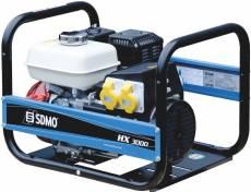 SDMO HX generator