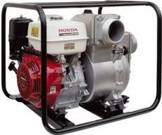 Honda pumper