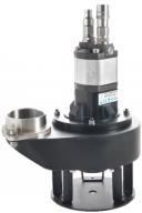 Hydrauliske pumper