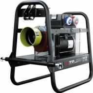 PTO generator TG