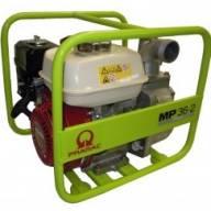 Pramac pumper