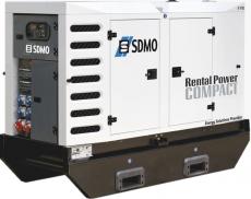 SDMO Rental generator