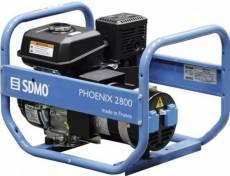 SDMO Phoenix generator