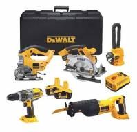 DeWalt værktøj