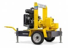 Atlas Copco VAR pumper