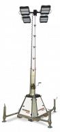 Generac Elektriske Lystårne