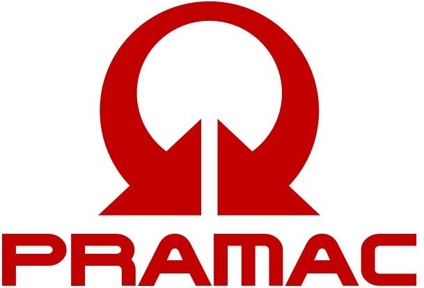 Pramac logo