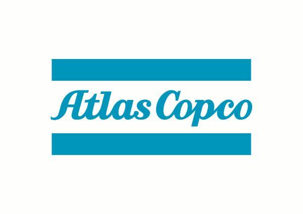 Atlas Copco distributør