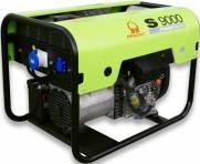 Generator S9000 SREDI