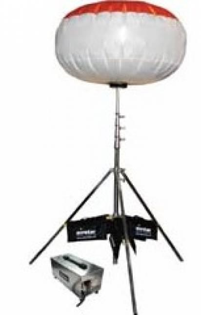 Lystmast M—1 X 2500