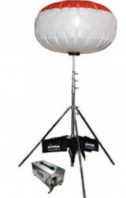 Lystmast M—2 X 1000