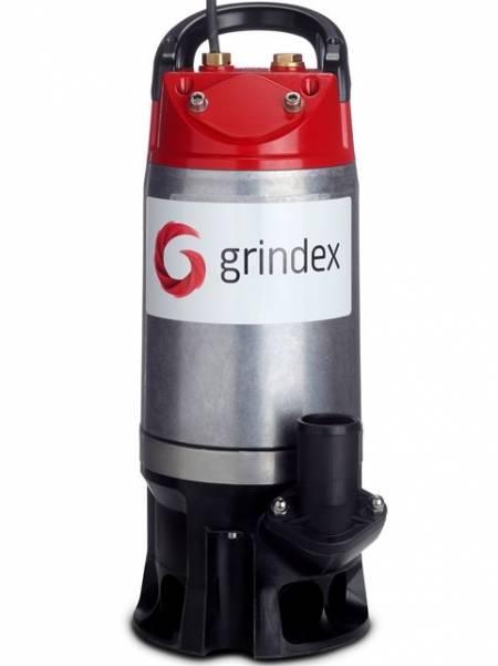 Grindex Solid 230V slampumpe