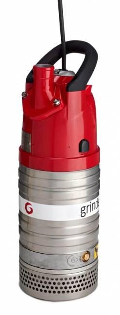 Grindex Minex 400V lænsepumpe