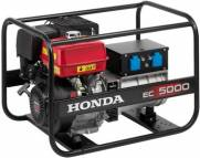 Honda generator EC5000