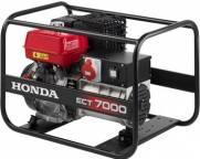 Honda generator ECT7000