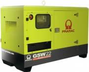 Pramac GSW22Y generator