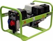 Pramac W220 svejse generator