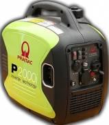 Pramac P2000IY INVERTER generator
