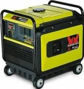 Pramac P3000I INVERTER generator