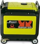 Pramac P4500I INVERTER generator