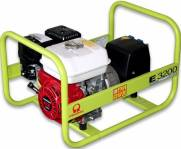 Pramac E3200 SHHPI generator