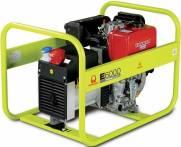 Pramac E6000 TYHDI generator