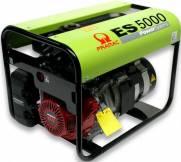 Pramac ES5000 SHHPI generator