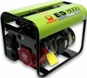 Pramac ES8000 SHHPI generator