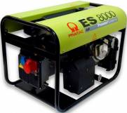Pramac ES8000 THHPI generator