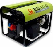 Pramac ES8000 AVR generator