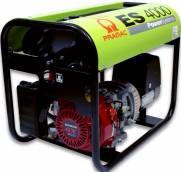 Pramac ES4000 SHHPI generator