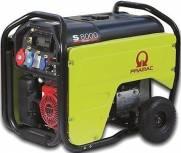 Pramac S8000 THEPI generator