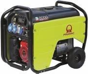 Pramac S8000 SHEPI generator