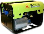 Pramac S12000 SHEPI generator