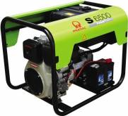 Pramac S6500 SYEDI generator