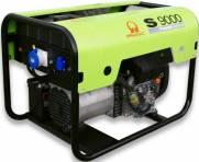 Pramac S9000 TREDI generator