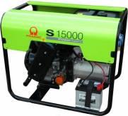 Pramac S15000 TREDI generator