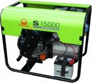Pramac S15000 SREDI generator