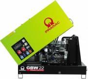 Pramac GBW22Y generator