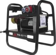 Pramac PTO TG62/15 generator