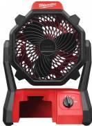 Milwaukee Ventilator M18 AF-0