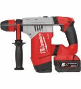 Milwaukee borehammer M18 CHPX-502X