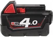 Milwaukee batteri M18 4.0 Ah