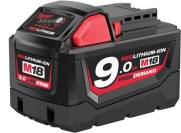 Milwaukee batteri M18 9.0 Ah