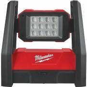 Milwaukee arbejdslampe M18 HAL-0