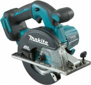 Makita metalrundsav DCS551Z