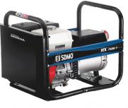 SDMO generator HX 7500 T